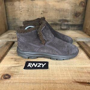 Skechers On The Go Fleece Lined Boot